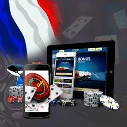Casino en ligne mobile